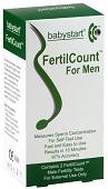 Babystart FertilCount - Fruchtbarkeitstest für den Mann