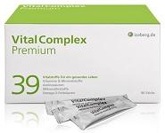 VitalComplex Premium – Spermaqualität verbessern